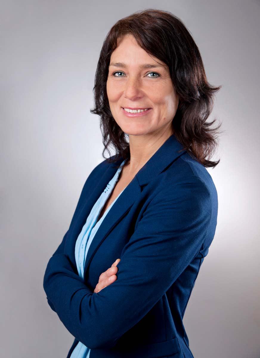 Leila Gengenbach - Heilpraktikerin in Heiidelberg